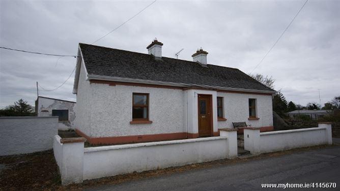 Mount nugent BS,  Co Cavan