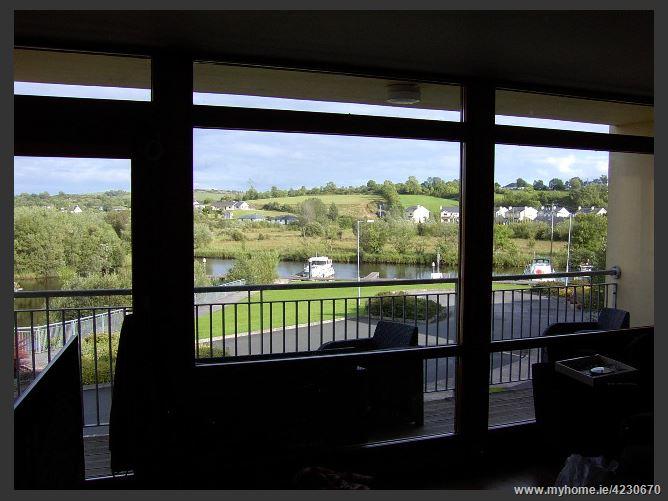 Apartment 13, The Waterfront, Leitrim Village, Leitrim