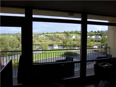 Main image of Apartment 13, The Waterfront, Leitrim Village, Leitrim