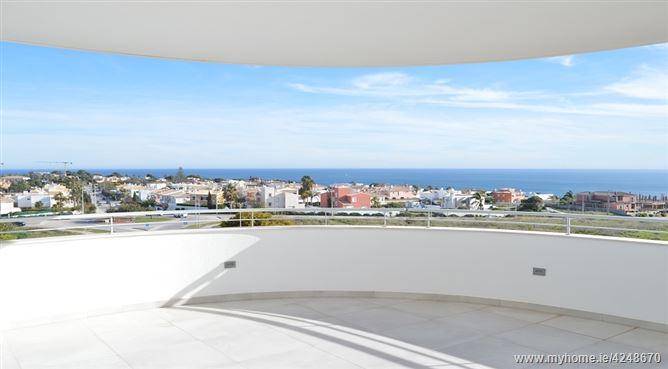 PORTO DE MÓS, Lagos, Faro, Portugal