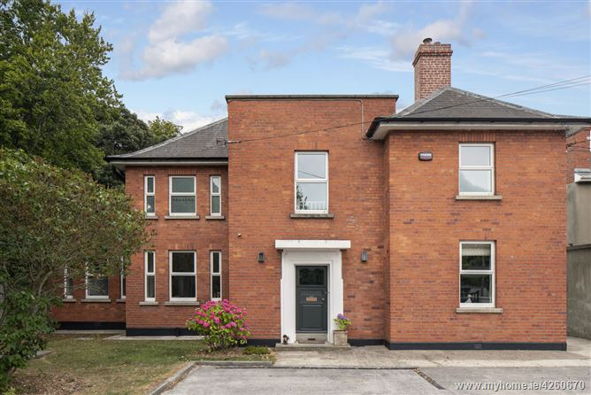 The Presbytery, 287 Howth Road, Killester, Dublin 5