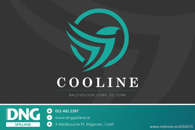 Main image for House Type C,Cooline, Cobh, Cork