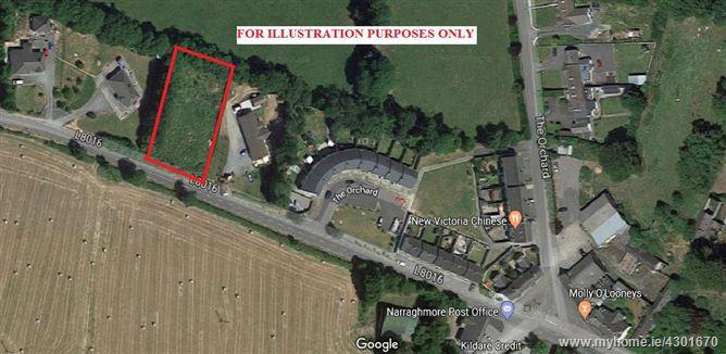 Main image for Narraghmore, Kilcullen, Kildare