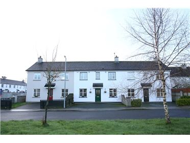 Photo of 54 Marble Court, Paulstown, Co Kilkenny, R95 RF10