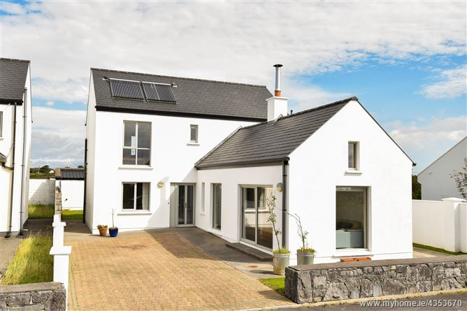 Image for 5 Garrai Eoinin, Bothar Bui, Inverin, Galway