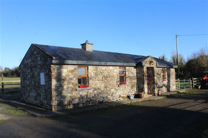 Main image for Drumminmore on c 9 acres, Rooskey, Roscommon