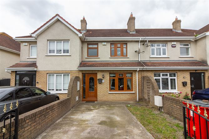 22 Dunsoghly Drive, Finglas, D. 11