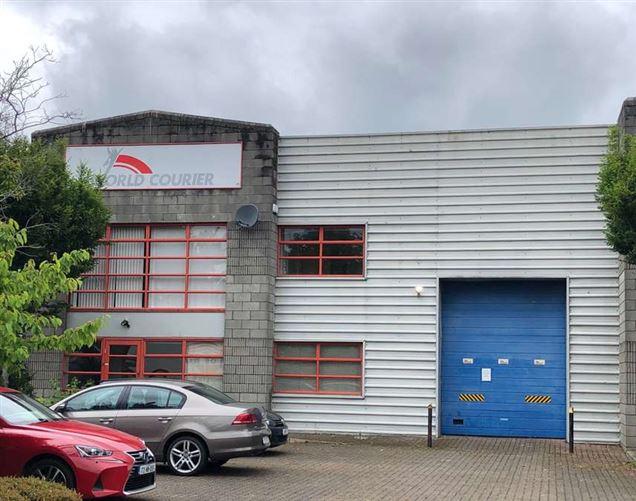 Main image for Unit 48, Airways Industrial Estate, Santry, Dublin, D17