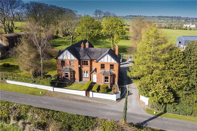 Main image for Glebe House,Painestown,Beauparc,Navan,Co Meath