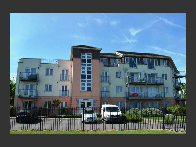 Main image for Apartment 3, Wikeford Hall, Thornleigh Road, Swords, Co. Dublin