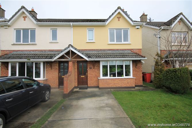 7 Finnsgreen, Finnstown Cloisters, Lucan, Co. Dublin