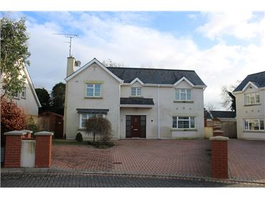 4 Seagrave Hall, Fairyhouse Road, Ratoath, Meath