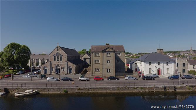 SOLD - The Piscatorial School, The Claddagh, Galway, Claddagh, Galway City