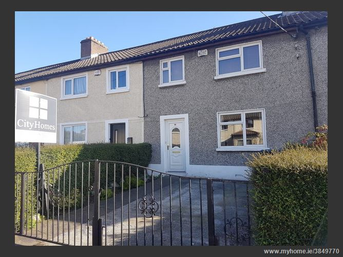 Photo of 21 Errigal Road, Drimnagh, Dublin 12