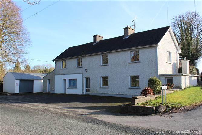 Photo of Residence & Shop, Monavea, Crettyard, Laois