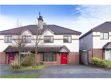 Photo of No. 48 Woodberry Heights, Castle Redmond, Midleton, Cork