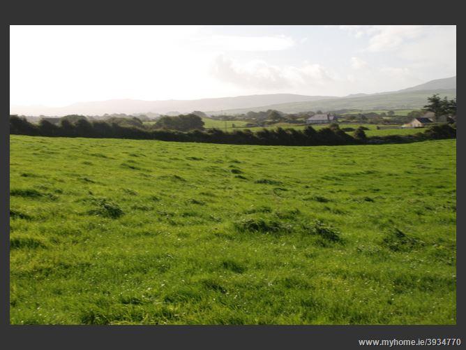 Carrowgilhooly, Skreen, Templeboy, Sligo