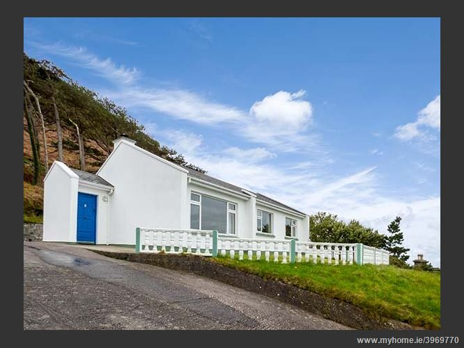 Main image for Rossbeigh Beach Cottage,Rossbeigh Beach Cottage No 6, Rossbeigh Beach Cottage, Rossbeigh, Glenbeigh, County Kerry, Ireland