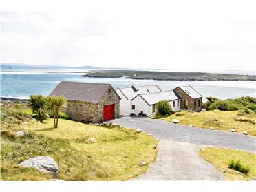 Main image of Fo na Crí, Roundstone, Connemara, Galway