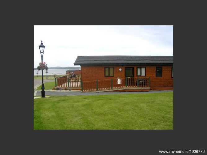 Main image for 25 Rockhill Cabin Park Kerrykeel, Donegal