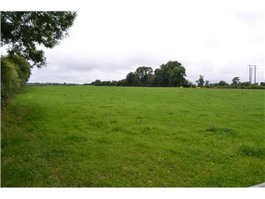 Photo of C. 0.75 Acre Site at Kilshanroe, Enfield, Co. Meath