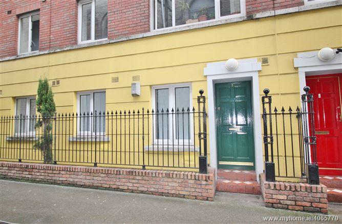3 Lincoln Lane, Arran Quay, Smithfield, Dublin 7