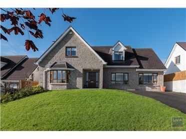 Main image of 20 Ashbrooke Way, Moynehall, Cavan, Cavan