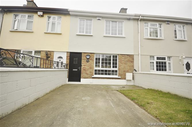 Photo of 46 Collinstown Grove, Clondalkin, Dublin
