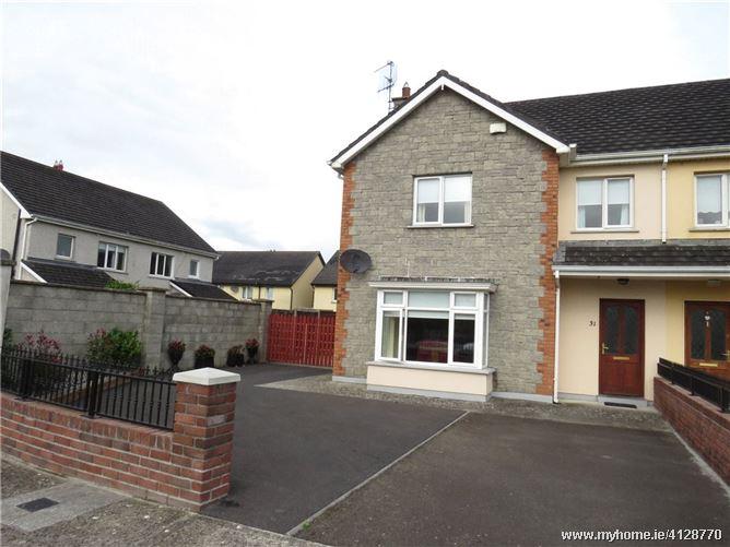 Photo of 31 Cluain Muillean, Nenagh, Co. Tipperary