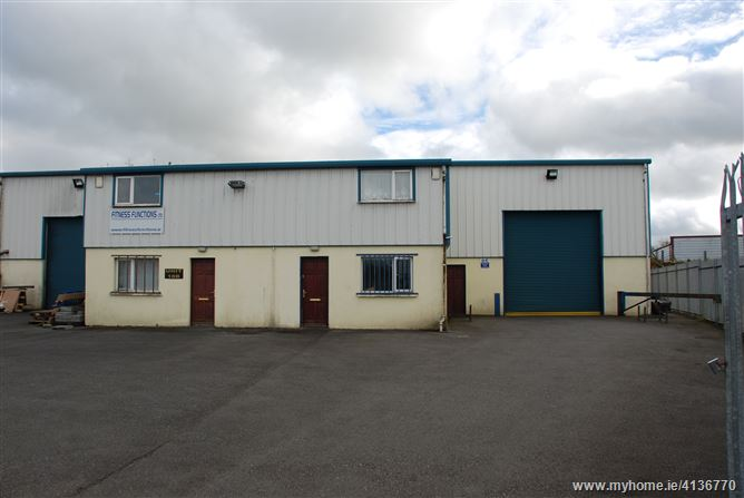 Photo of Unit 18B and 18C Tullow Industrial Estate, Co. Carlow