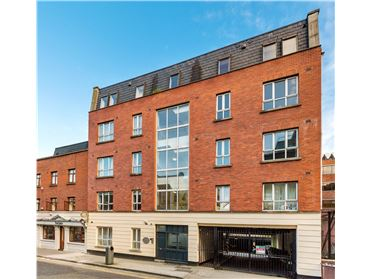 Main image of 35 Amiens Square, Talbot Place, Dublin 1
