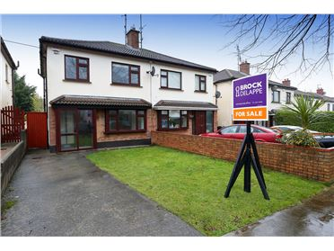 Photo of 32 Mount Eagle View, Leopardstown, Dublin 18