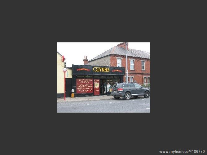 Glynns, Mulgrave street, Limerick City, Limerick
