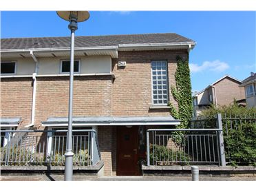 Photo of 17 Ivy Court , Beaumont,   Dublin 9