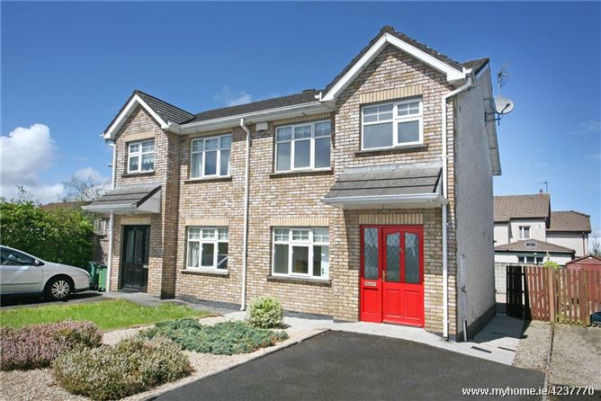 51 Riverdale, Westbury, Corbally, Co. Limerick