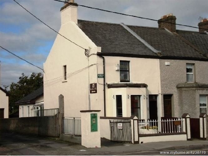1 Highland View, Naas, Co. Kildare. , Naas, Kildare