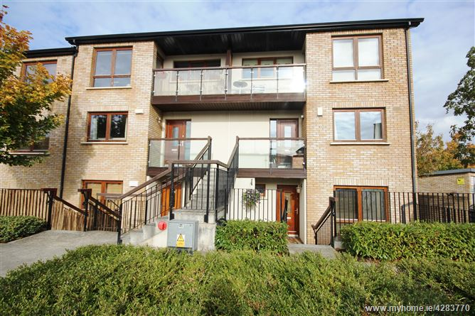 Main image for 105 Hunters Hill, Hunterswood, Ballycullen, Dublin 24