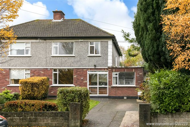 71 Ballyroan Crescent , Rathfarnham, Dublin 16