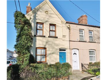 Photo of 5 Gertrude Terrace, Lower Dargle Road, Bray, Wicklow