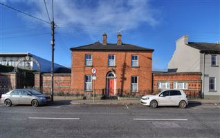 Christian Brothers Property, Bective St, Kells, Co. Meath