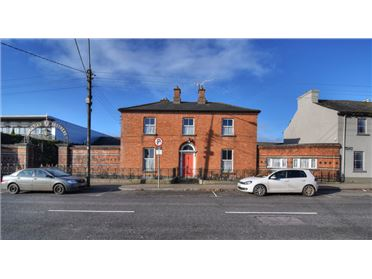 Main image of Christian Brothers Property, Bective St, Kells, Co. Meath