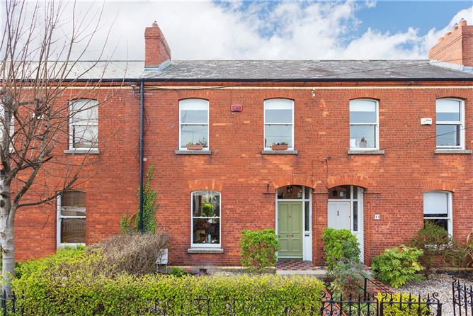 41 Ashfield Road, Ranelagh, Dublin 6, D06 X510