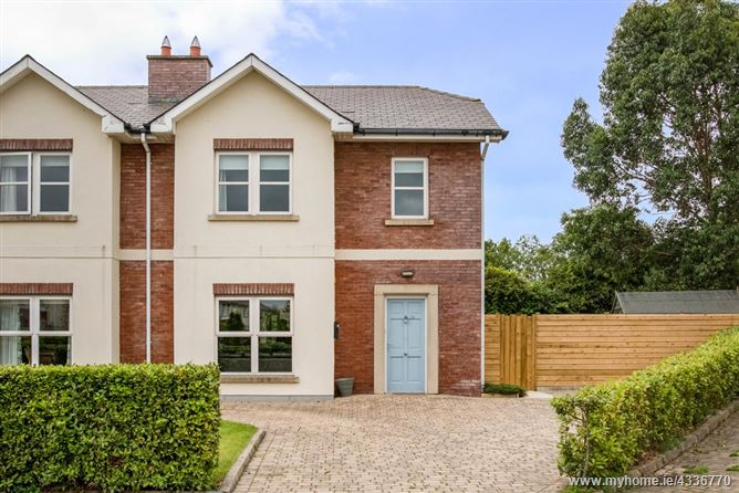 39 Drumnigh Wood, Portmarnock,   County Dublin