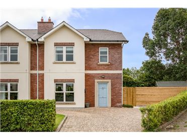 Photo of 39 Drumnigh Wood, Portmarnock,   County Dublin