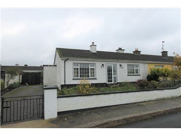 Main image of 13 McDonagh Avenue, Cloughjordan, Tipperary