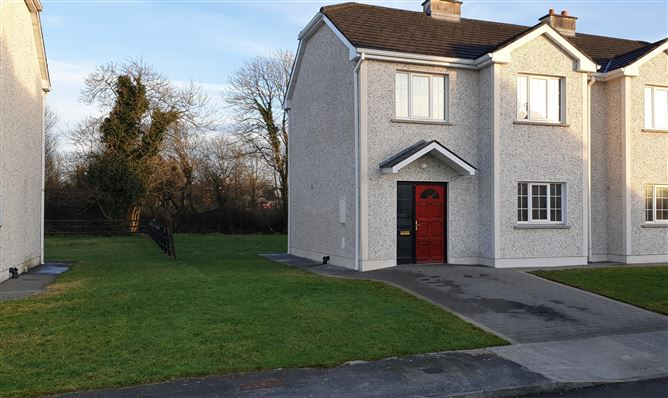 Main image for 12 River Walk, Rooskey, Roscommon