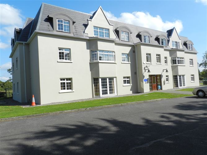 Apartment 5, Block 1, Gleneagle River Suites, Killarney, Kerry