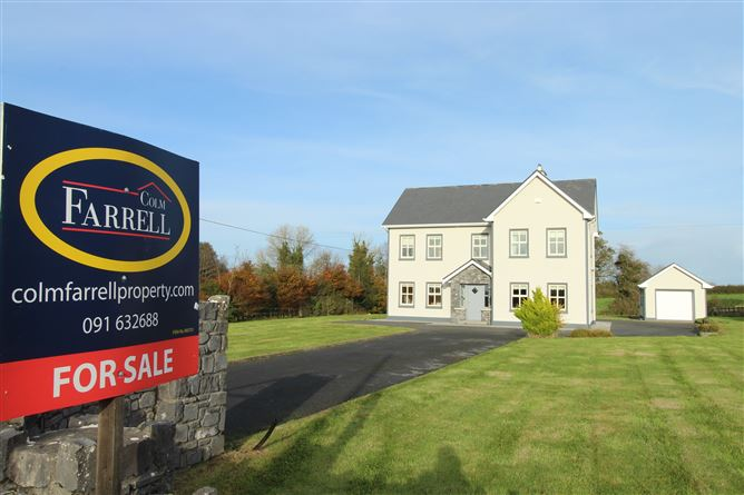 Main image for Moneen East, Ardrahan, Galway