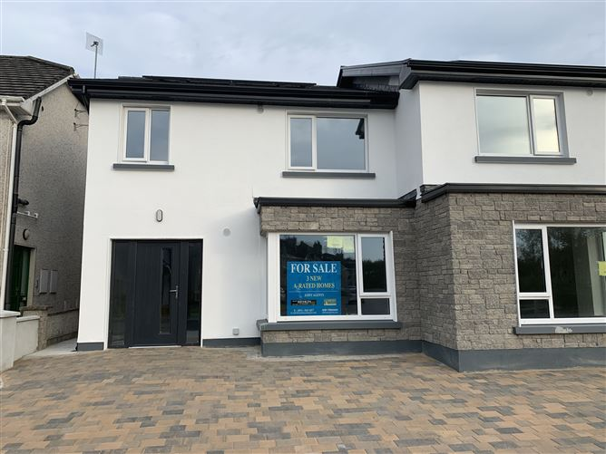 Main image for 3 Clochog Beag, Oranmore, Galway, H91CPR9