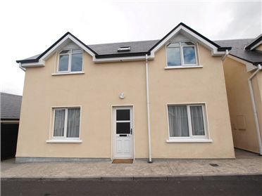 Main image of 6 Davitt Lane, Davitt Terrace, Castlebar, Mayo